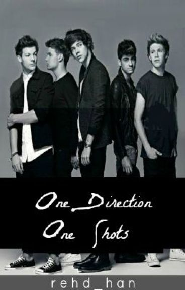 1D one-shots by rehd_han