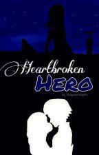 Heartbroken Hero by ladynoirshipper
