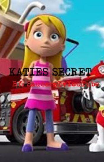PAW Patrol: Katie's Secret [COMPLETE]