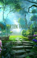 Fourteen Fantasies by UNAMED1000
