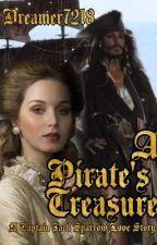 A Pirates Treasure by dreamer7218