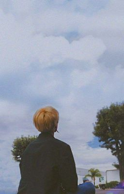[Longfic/VMIN] Just Let Me Love You