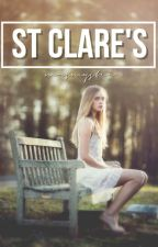 St Clare's by mrsmystic