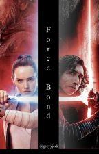 Force Bond by greyjedii_