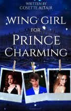 Wing Girl for Prince Charming by shakespearian1