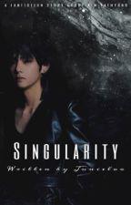 Singularity | K.TH by Junieloo