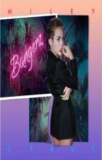 ►Miley Cyrus - Bangerz Album Letra Completo (English/Spanish)◄ by my_smilers