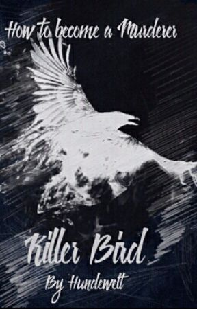 Killer Bird - Damn Life by Hundewelt