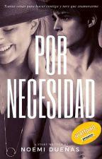 Por Necesidad by Noemi89D