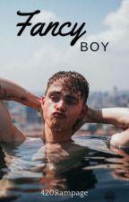 Fancy Boy by high_era_001