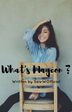 What's Magcon ? ARRET by SawWOfficial