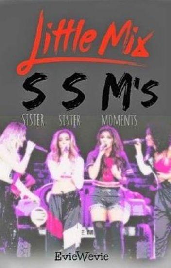 Little Mix SSM's