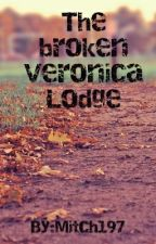The Broken Veronica Lodge by Mitch791