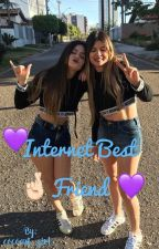 Internet best friend✔ (short story) by Juli_Hafling