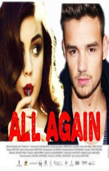 All Again [2º temp. Mujer de día,Sirena de noche]
