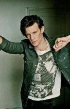 Matt Smith and me by Demihughes7