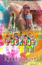 The Package Deal (Book 9) by K-L-Lord