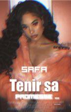 Safa | Tenir sa promesse ... by plumaile_