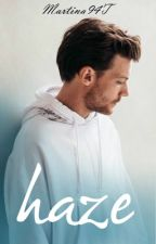 Haze||Louis Tomlinson by Martina94T