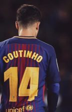 APARTMENT 23 - PHILIPPE COUTINHO. by -giirll