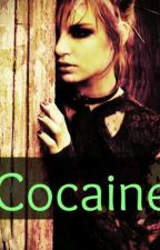 Cocaine by Glassangel