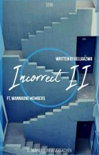 Incorrect WannaOne 2 by bellacxllens