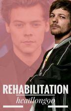 Rehabilitation [Larry-AU] OS by Headlong90