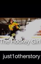 The Hockey Girl by just1otherstory