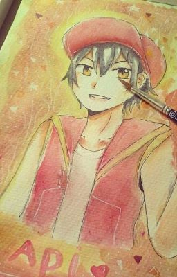 Đọc truyện Hang Động Draw Boboiboy Art - [Random]