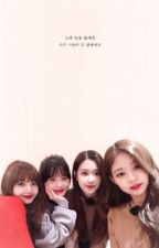 [SERIES] BLACKPINK - LOVE DIARY by Chickie_Youngie