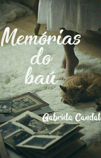 Memórias do Baú