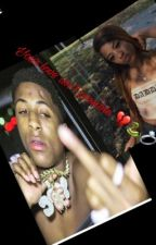 Love isn't possible (nba youngboy love story) by kayyyway