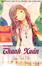 Thanh Xuân by GirlneYa168