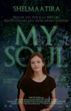 My Soul by shelmaatira