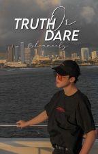Truth Or Dare | p. jm by ddochiminie_