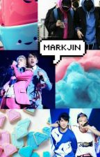 [Trans-fic][MarkJin/Oneshot series] Pink and Blue Collection by markthepeach