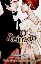 O Reinado(#EFCW) by SrtaAlencar