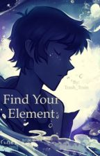 Find your element by Trash_Train