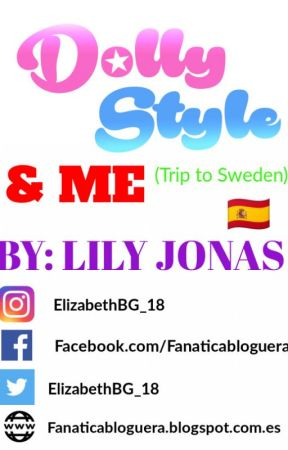 Dolly Style and me: Trip to Sweden by LilyJonas18