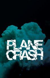 Plane Crash by civilxc
