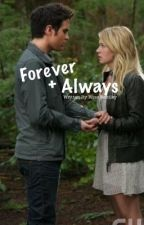 Forever And Always (Secret Circle Fan-Fic) by ElizabethBentley