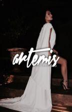 Artemis • VLOG SQUAD by Teenwolfiiess