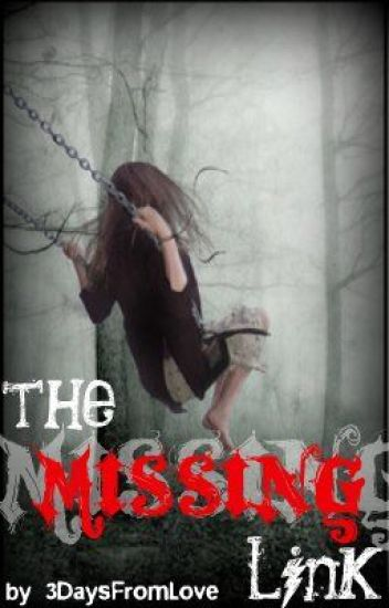 The Missing Link (A Fred Weasley Love Story)