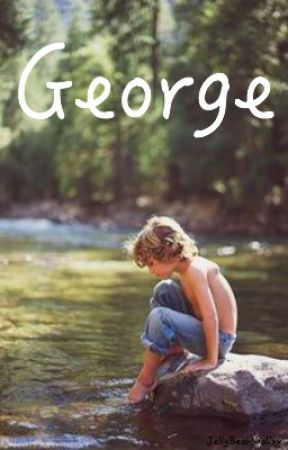 George | a harry styles story by JellyBeanNiallxx