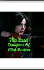 The Lost Daughter Of Clint Barton by Jessie_by_essie