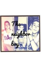 The neighbor boy(Matt) by Matthewscupcake