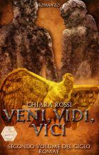 Veni, vidi, vici by ChiaraRossi925