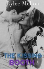 The Kissing Booth by DelenaPrincess