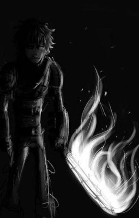 You're Not My Son (Httyd Fanfic) - CHAPTER 5: Is it really him
