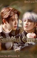 Guileful Cirrus  by mhuu99